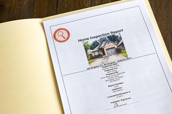 Home Inspection Birmingham, AL Atlana, GA