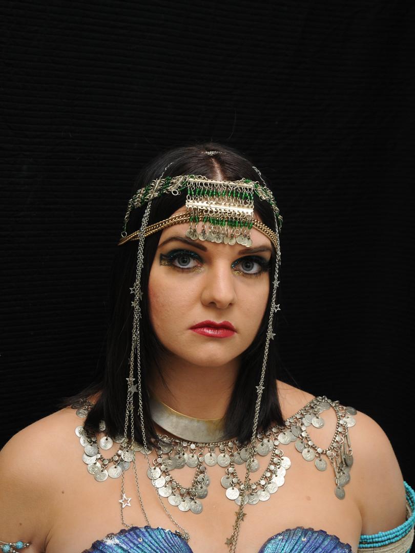 Cleopatra Style