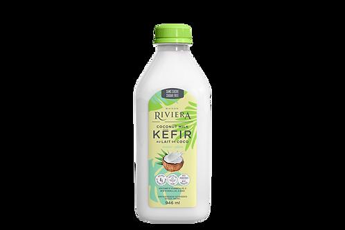Maison Riviera Coconut Milk Kéfir - Plain
