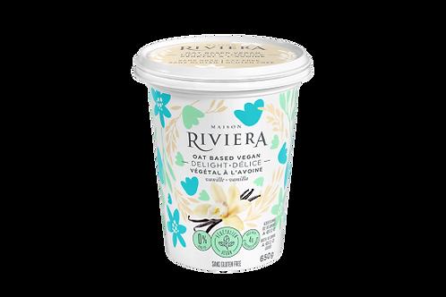 Maison Riviera Oat Based Delight - Vanilla