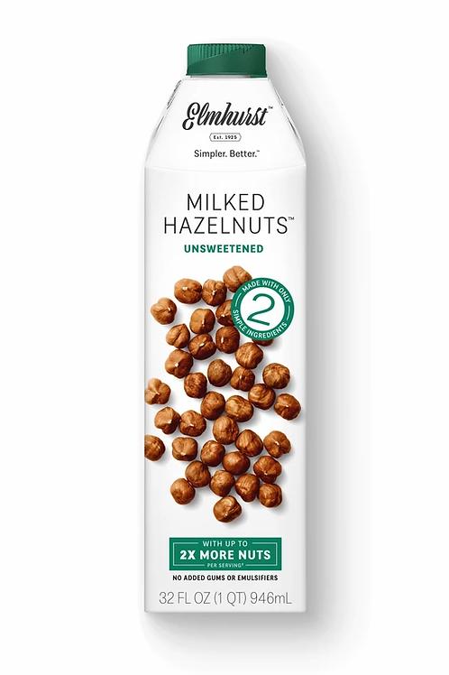 Elmhurst Milked Hazelnuts