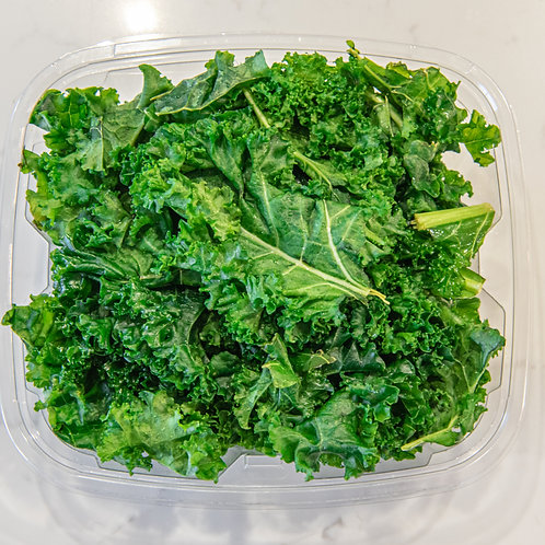 Fresh Marinated Kale