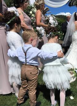 Bibbi & Marco's Wedding