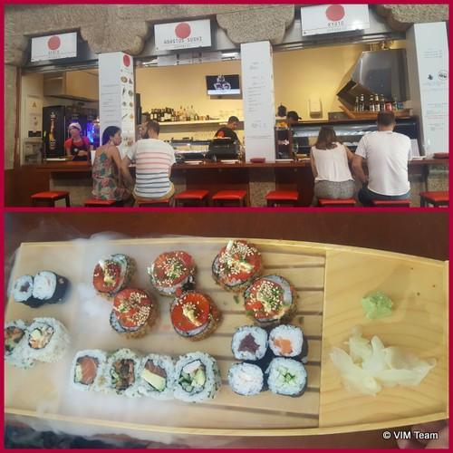 Abastos Sushi