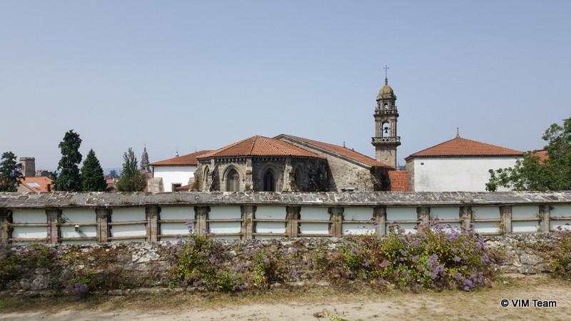 Santo Domingo de Bonaval Park