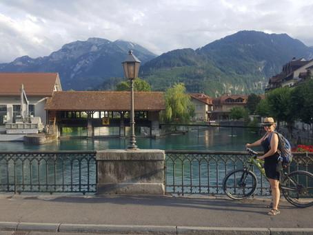 Kemp Seeblick a Interlaken