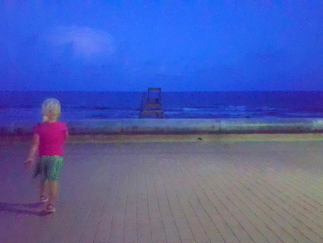 Torre de la Sal na Costa del Azahar