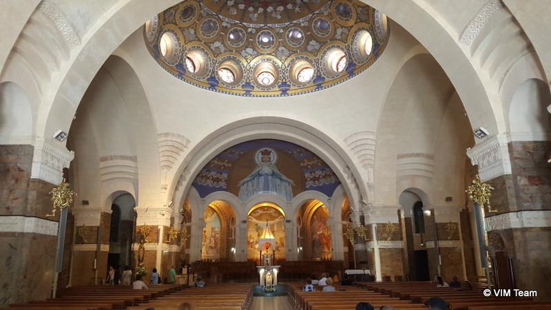 Dolní bazilika