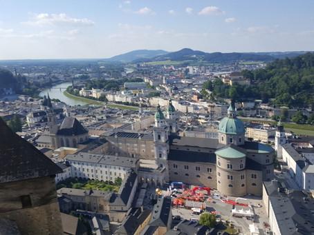 Salzburg, aneb den 2.