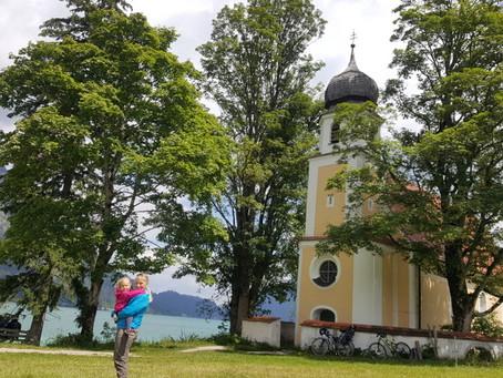 Kolmo do Walchensee