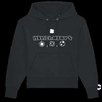 Classic nonchalart hoodie