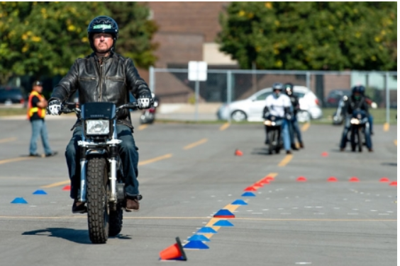 8/5 - 8/8 BRC-1: Basic Riding Course