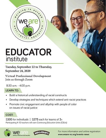Educator Institute Flyer Fall 2020 .jpg