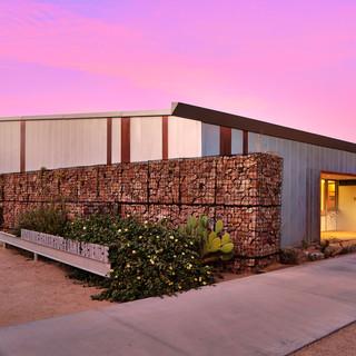 DBG | Ahearn Desert Conservation Laboratory