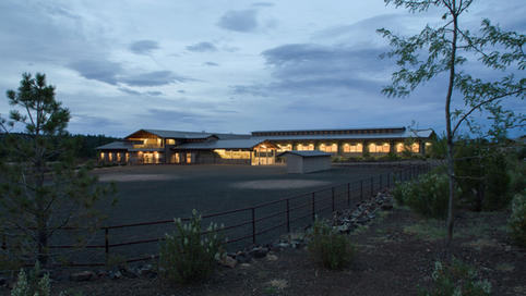 Grand Canyon Hounds and Stables