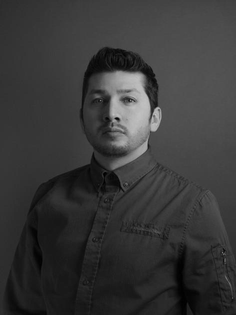 Samuel Ybarra | Art Director