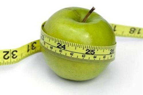Weight control program