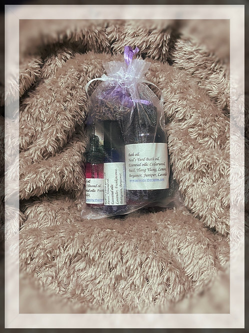 IMMUNITY BOOSTING MINI KIT