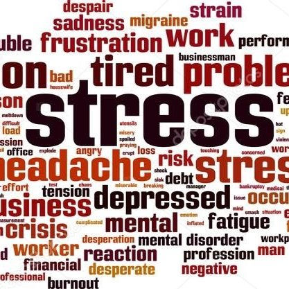 Coaching help with Anxiety &/or Stress
