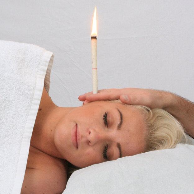 Hopi ear candling, Doncaster