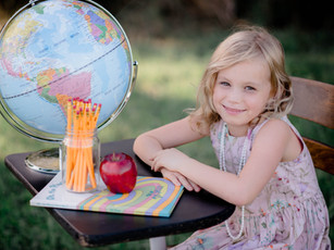 Back to School Sessions - Fay Lake Park - Cocoa, Florida