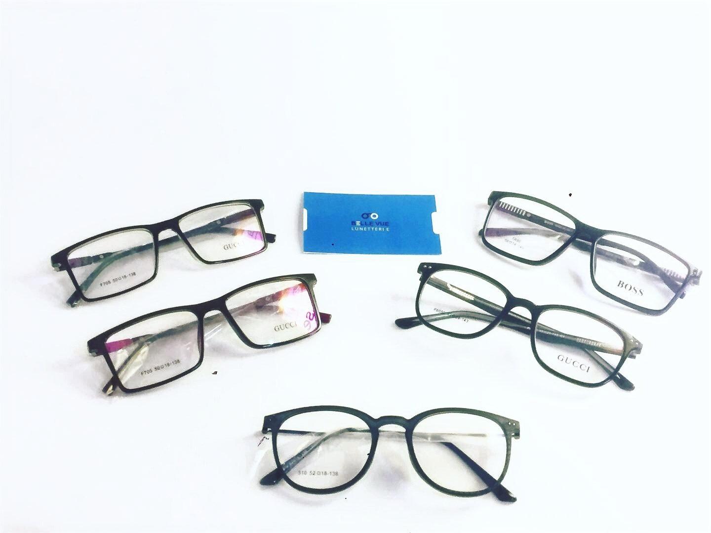 2020 mode 8 | Bellevue lunetterie
