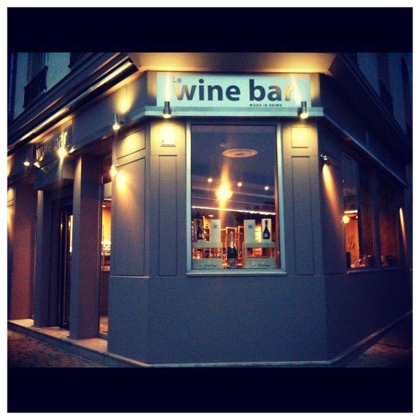 Le Wine Bar