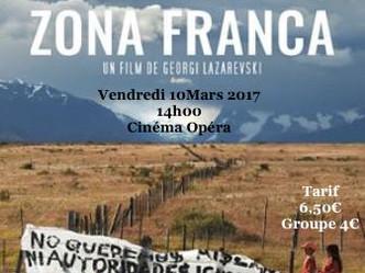 Cinéma Opéra 10/03