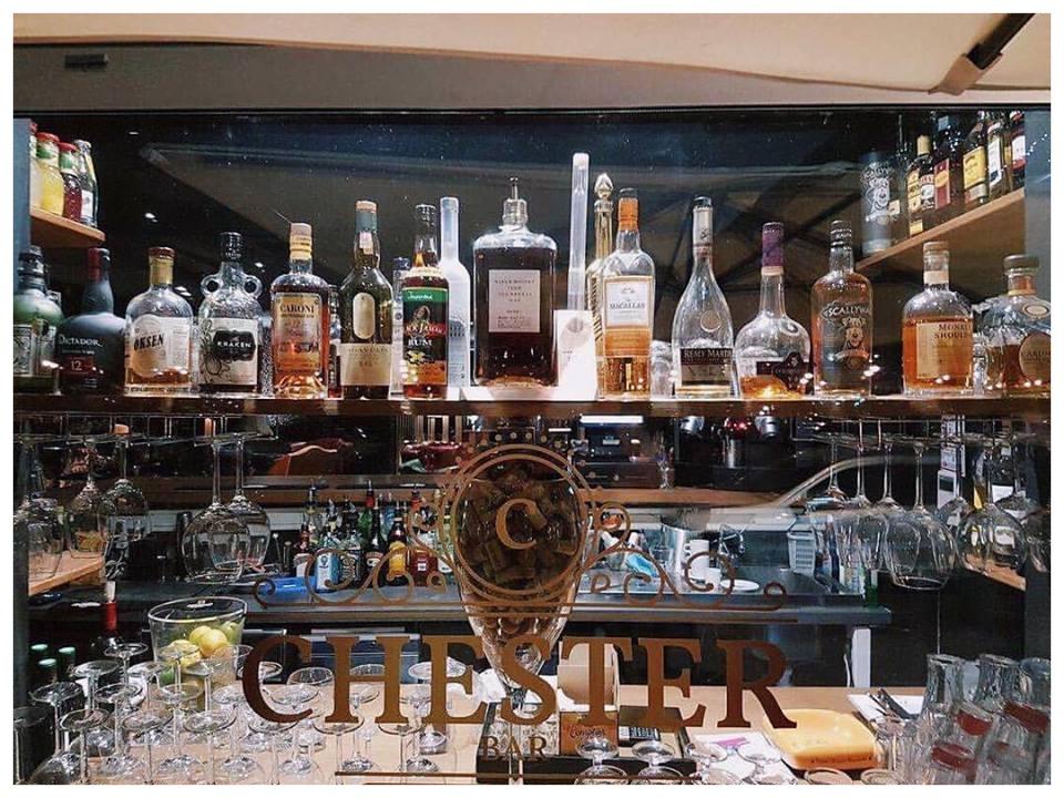 Chester Bar