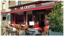 Le Crypto