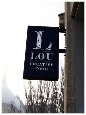 Lou Creative Food
