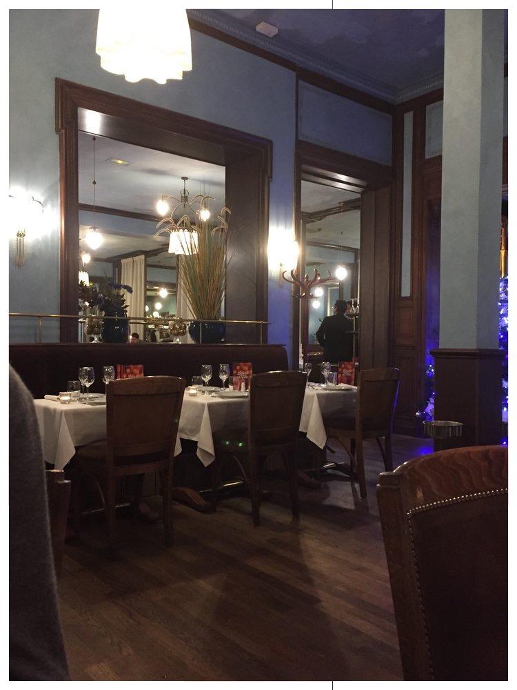 Brasserie Excelsior Reims