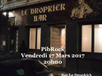 Dropkick 17/03