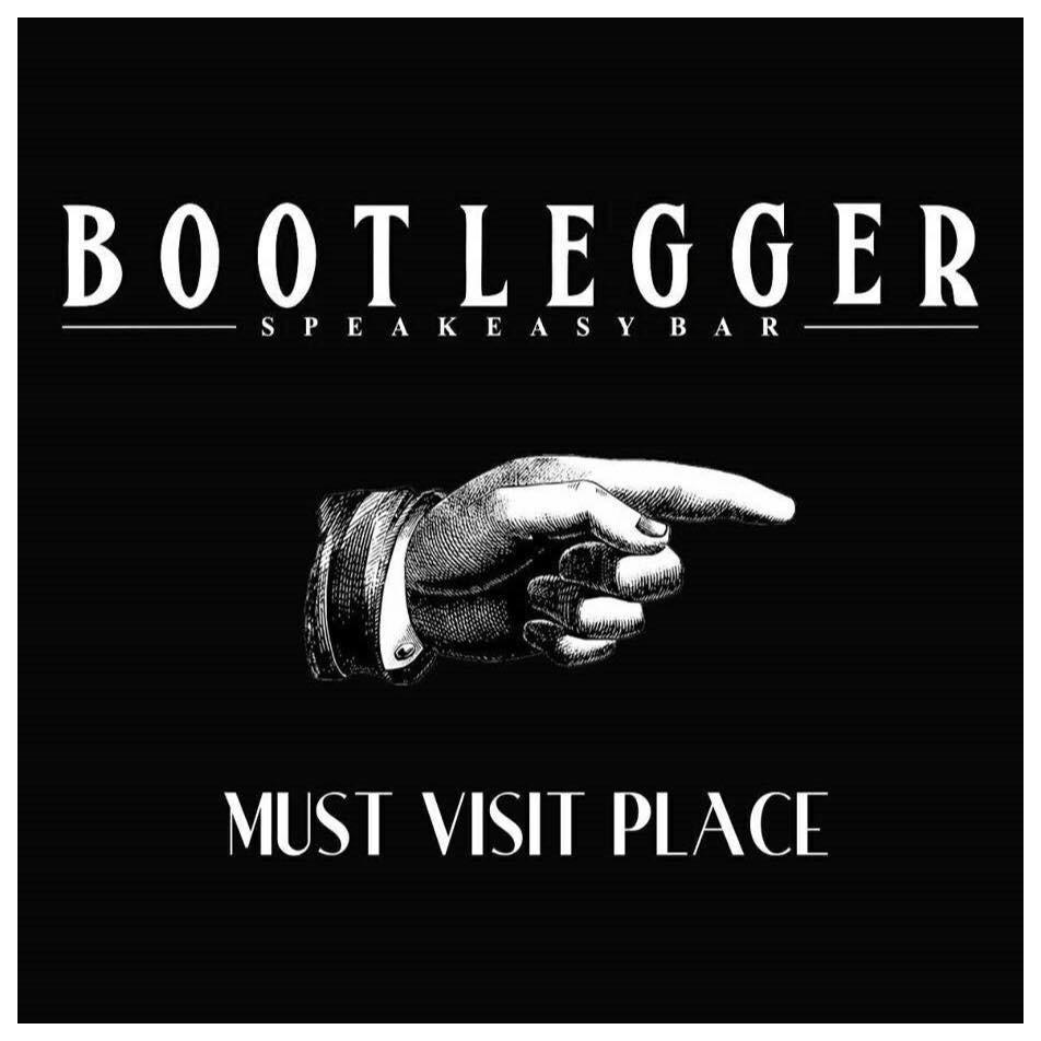 Bootlegger Speakeasy