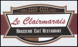 Le Clairemarais