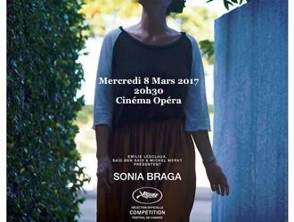 Cinéma Opéra 8/03