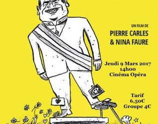 Cinéma Opéra 9/03