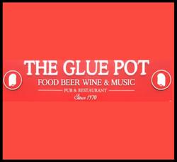 Le Glue Pot