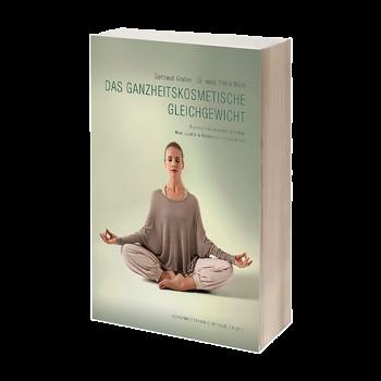 """Buch """"Das ganzheitskosmetische Gleichgewicht"""""""