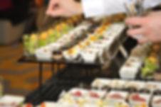 catering fingerfood (genussarchitekten)