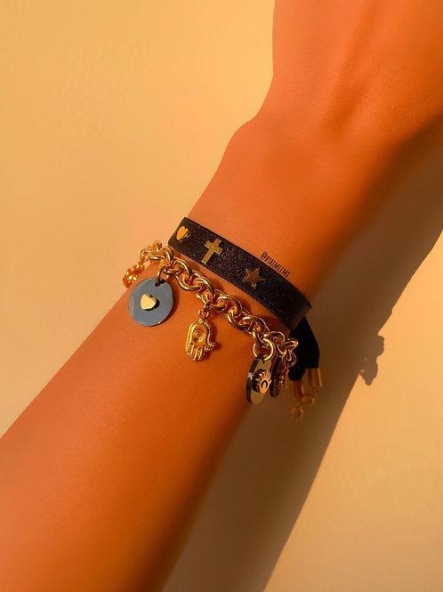 Set amuletos #7