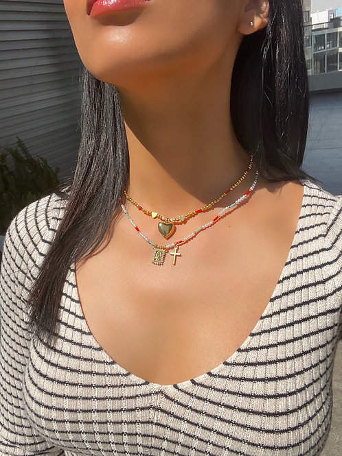 Collar #7