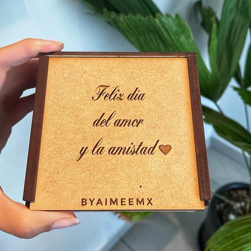 Caja de regalo (personalizable)