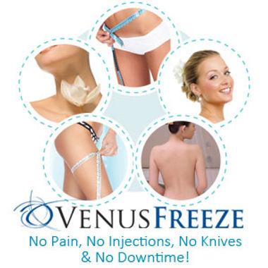 Venus Freeze anti-aging