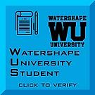 Fluid Dynamics - David Penton - Watershape University Student