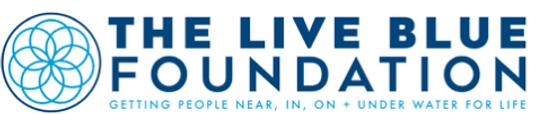 Dr. Wallace J Nichols - Live Blue Foundation