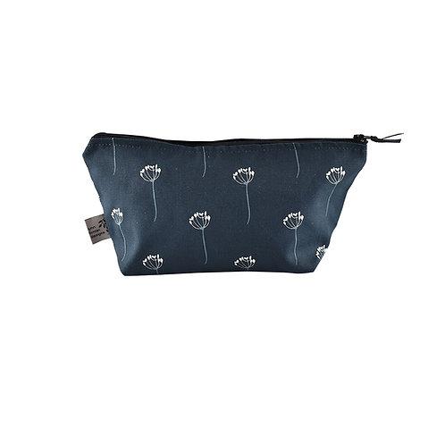 Wildflower Cosmetic Bag