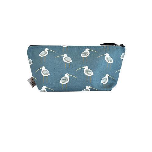 Curlews Cosmetic Bag - Coast