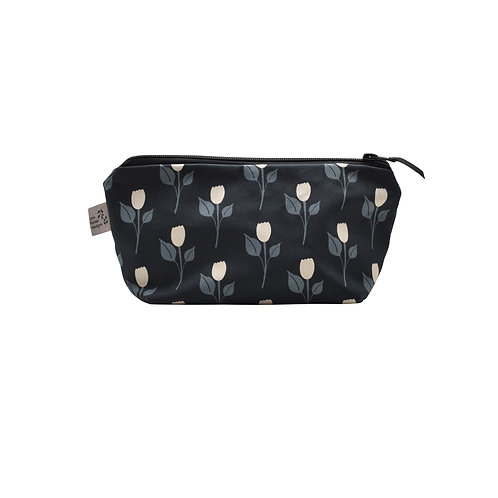 Tulip Dance Cosmetic Bag