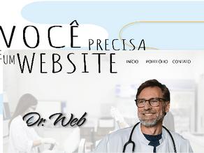 Landing Page!!! Dois pontos importantes ao construir websites!